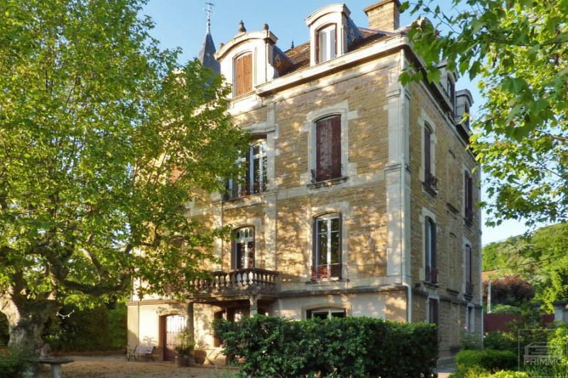 Appartement NEUVILLE SUR SAONE 5 Pièces 140 m²