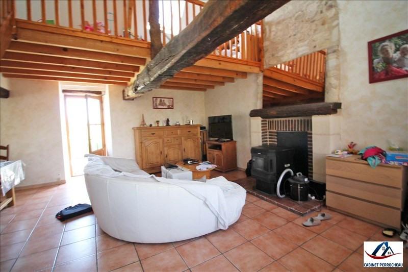 Vente maison / villa Montoire sur le loir 174000€ - Photo 8