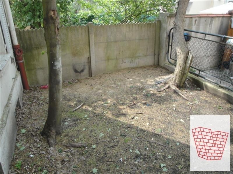 Vente appartement Bois colombes 257000€ - Photo 2