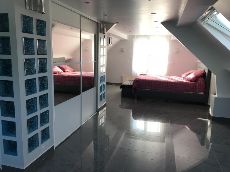 Sale house / villa Vigny 523000€ - Picture 3