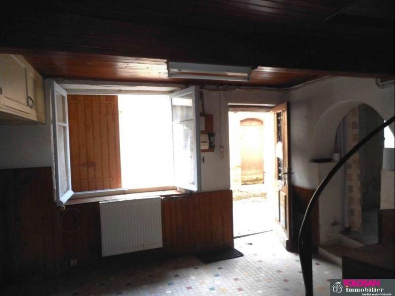 Vente maison / villa Villefranche de lauragais 76000€ - Photo 4