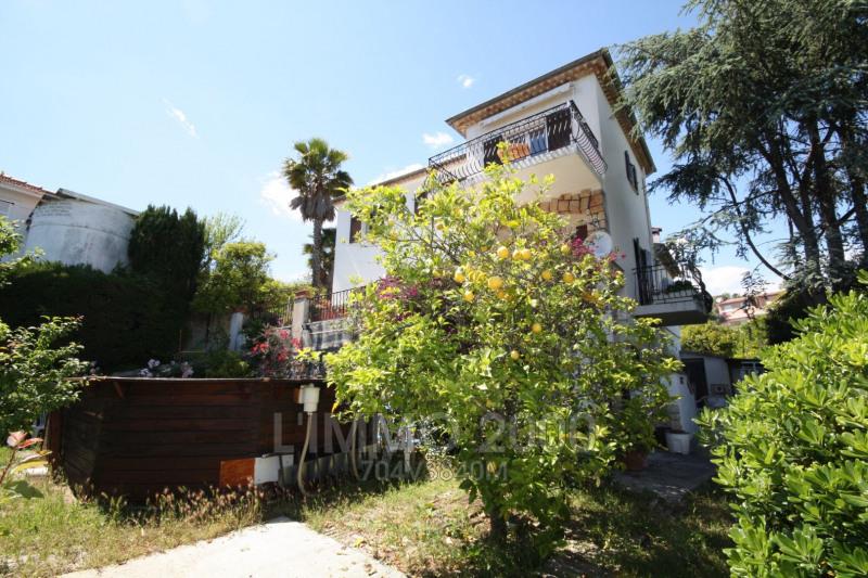 Vente maison / villa Golfe-juan 750000€ - Photo 1