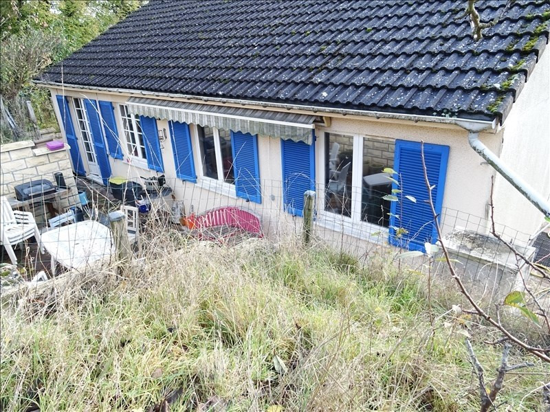 Verkoop  huis Chambly 220000€ - Foto 1