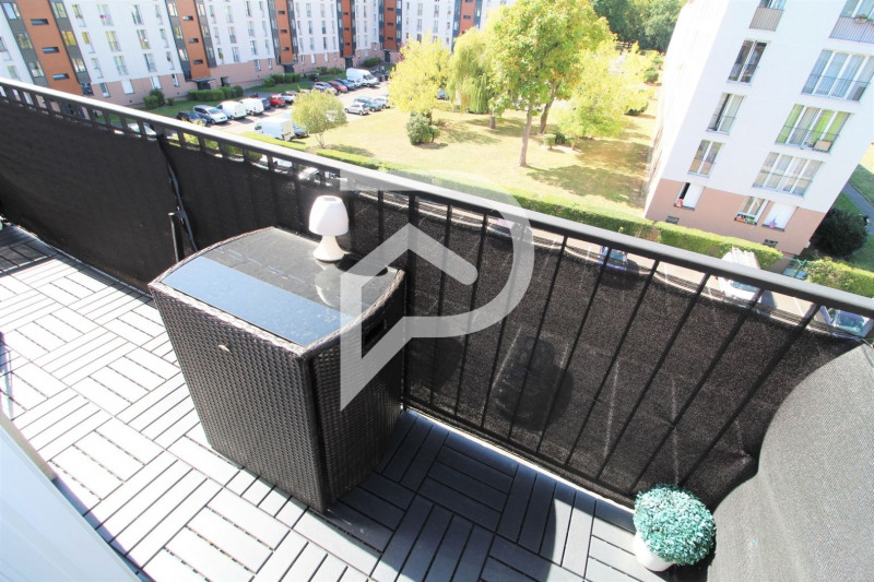 Sale apartment Soisy sous montmorency 160000€ - Picture 7