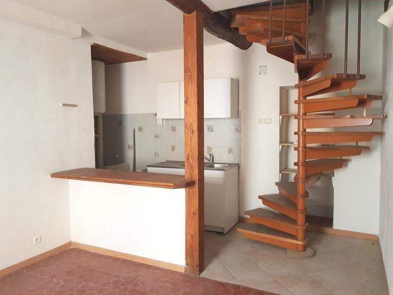 Sale apartment Brue auriac 70000€ - Picture 5