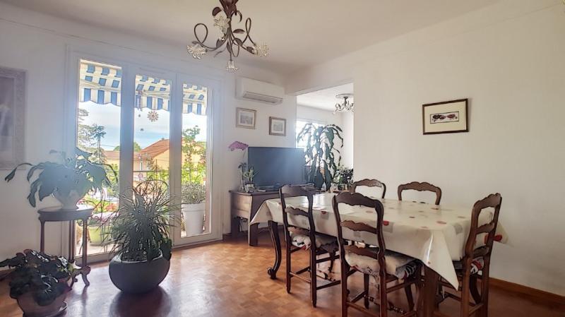 Vente appartement Carpentras 156000€ - Photo 1