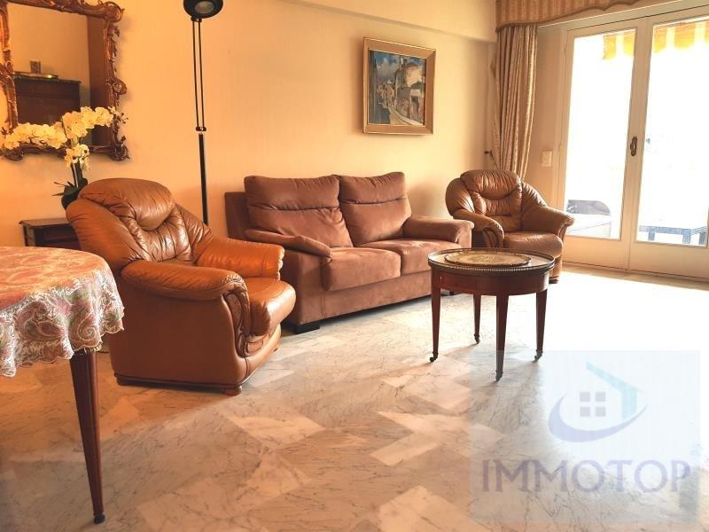 Vendita appartamento Menton 350000€ - Fotografia 4