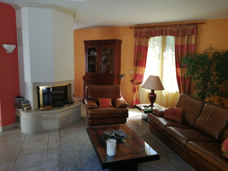 Deluxe sale house / villa Basse-goulaine 848000€ - Picture 5