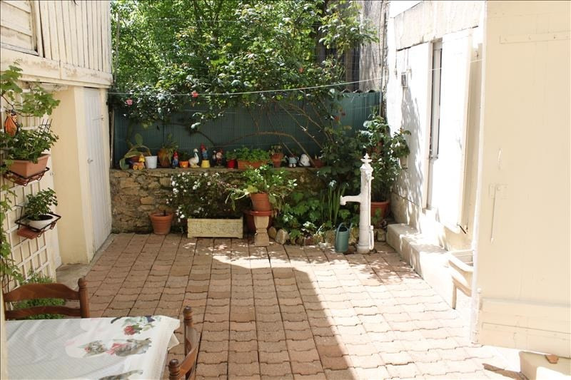 Verkoop  huis Barsac 171000€ - Foto 2