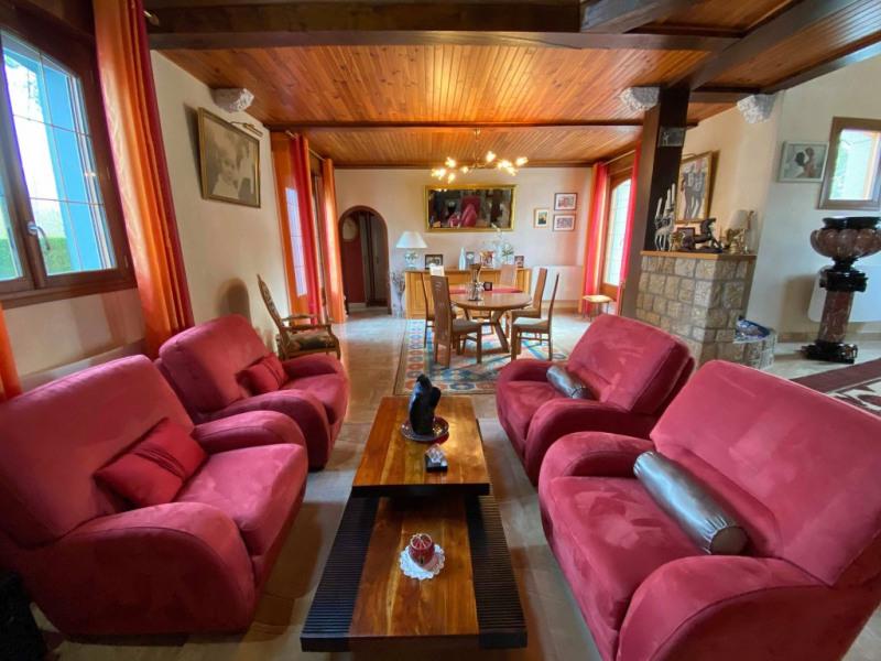 Immobile residenziali di prestigio casa Locoal mendon 524450€ - Fotografia 3