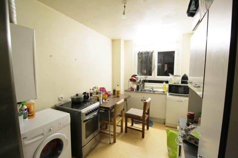 Sale apartment Maurepas 138500€ - Picture 3