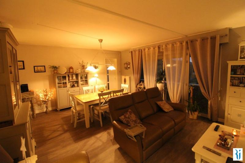 Venta  apartamento Rouen 115500€ - Fotografía 1