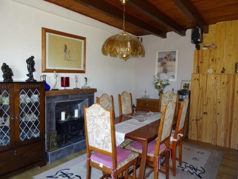 Vente maison / villa Plourac h 117700€ - Photo 4