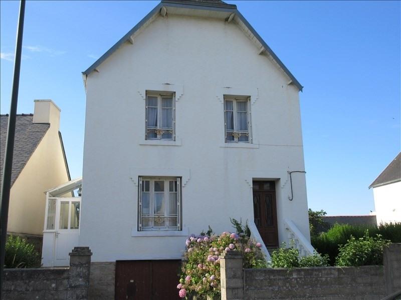 Sale house / villa Pont-croix 89250€ - Picture 1