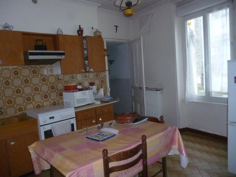Sale house / villa Plouhinec 280900€ - Picture 10
