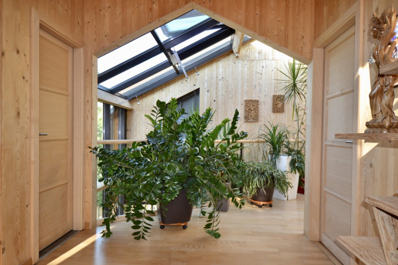 Vente de prestige maison / villa Bourgoin jallieu 1180000€ - Photo 12