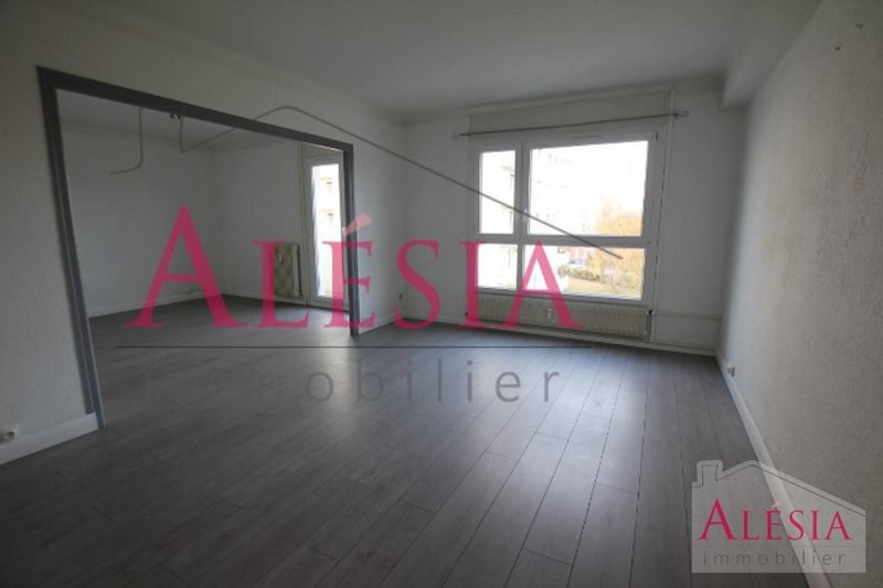 Vente appartement Châlons-en-champagne 92 400€ - Photo 1