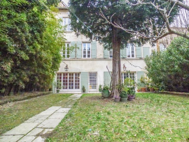 Immobile residenziali di prestigio casa Avignon 1680000€ - Fotografia 1