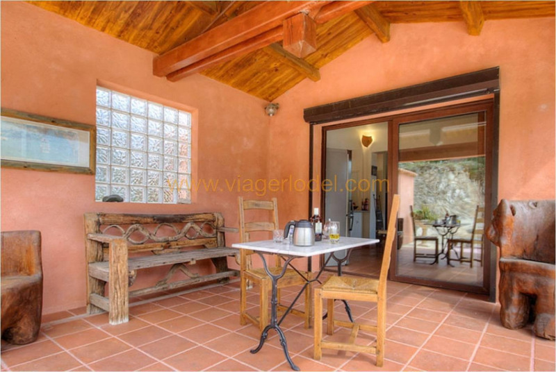 Lijfrente  huis Ajaccio 225000€ - Foto 11