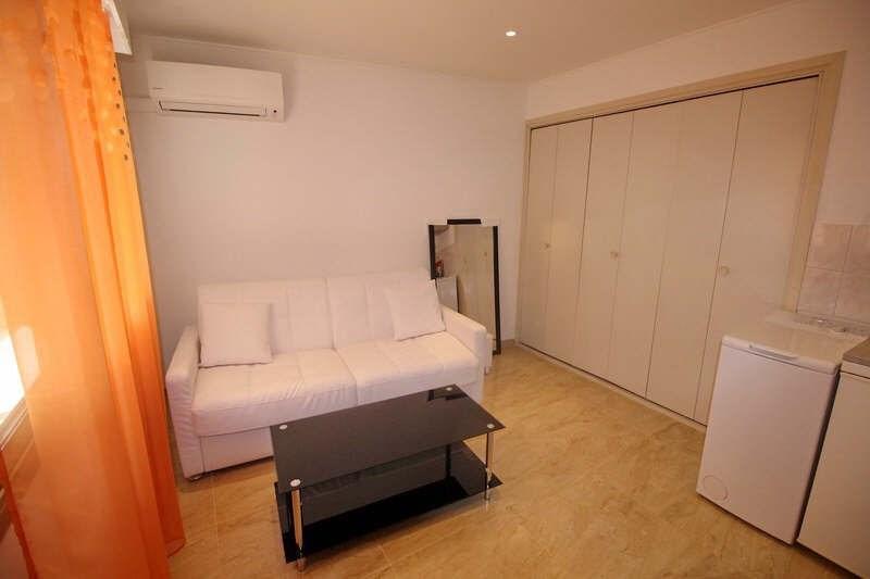 Location appartement Nice 480€ CC - Photo 4