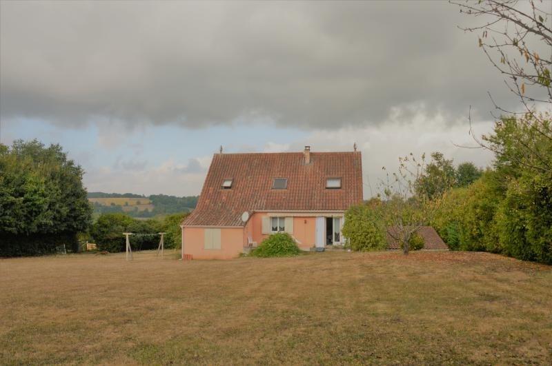 Sale house / villa Aixe sur vienne 190000€ - Picture 2