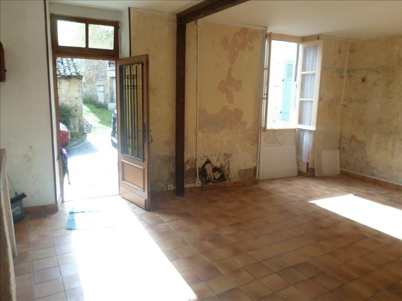 Vente maison / villa Lussac les chateaux 43500€ - Photo 10