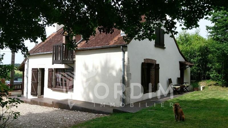 Vente maison / villa Thou 122000€ - Photo 1