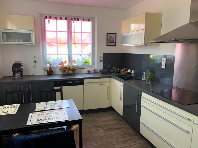 Vente maison / villa Magny en vexin 249000€ - Photo 4