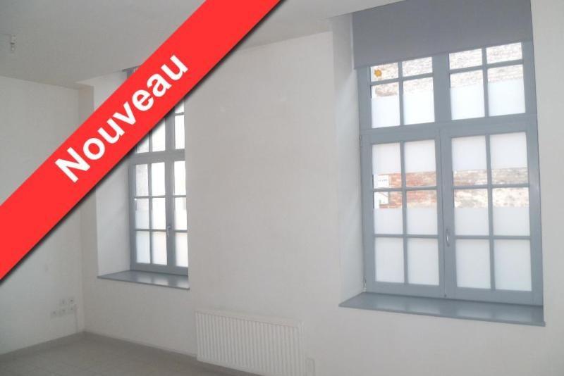 Location appartement Aire sur la lys 330€ CC - Photo 1
