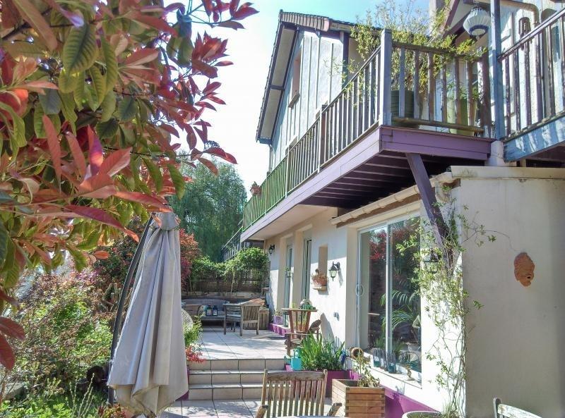 Sale house / villa Villennes sur seine 650000€ - Picture 1