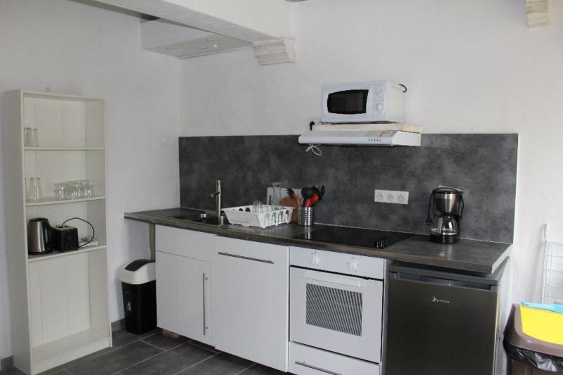 Location appartement Eugenie les bains 550€ CC - Photo 4