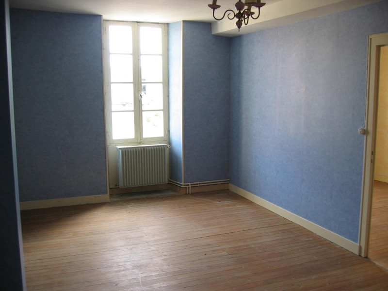 Sale house / villa Saint-thomas-de-conac 65000€ - Picture 3