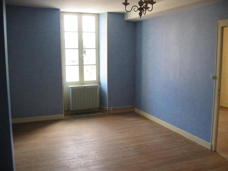 Vente maison / villa Saint-thomas-de-conac 65000€ - Photo 3