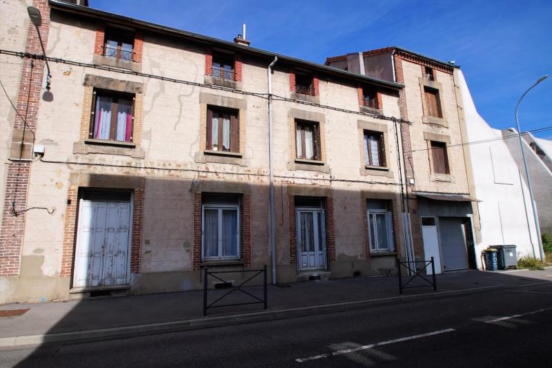 Produit d'investissement immeuble La ricamarie 269000€ - Photo 3