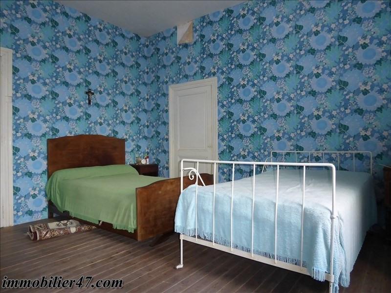 Sale house / villa Prayssas 86400€ - Picture 8
