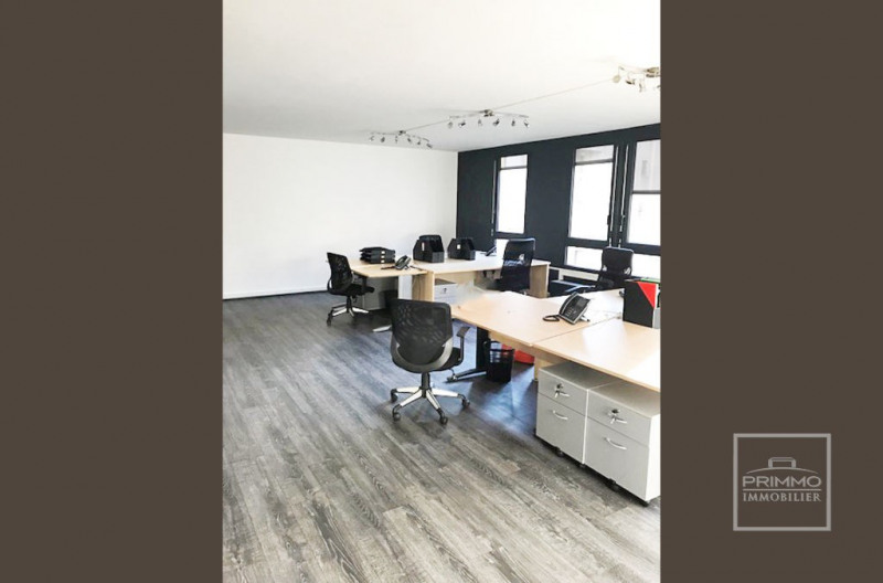 Location bureau Lyon 3ème 2 305,25€ CC - Photo 6