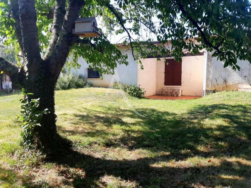 Sale house / villa La salvetat saint gilles 315000€ - Picture 2