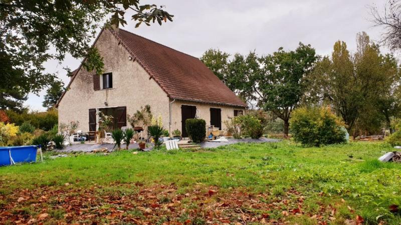 Vente maison / villa Montfort-l'amaury 630000€ - Photo 7