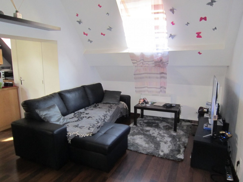 Sale apartment Linas 145 000€ - Picture 1