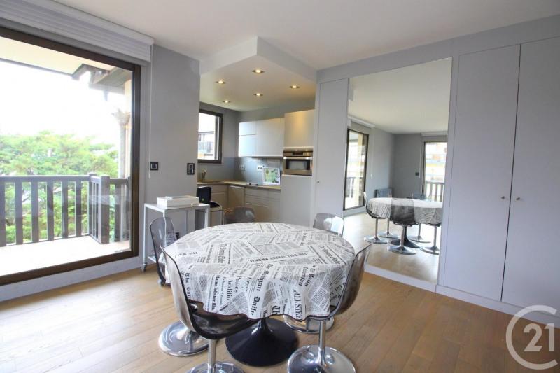 Verkoop  appartement Deauville 415000€ - Foto 4
