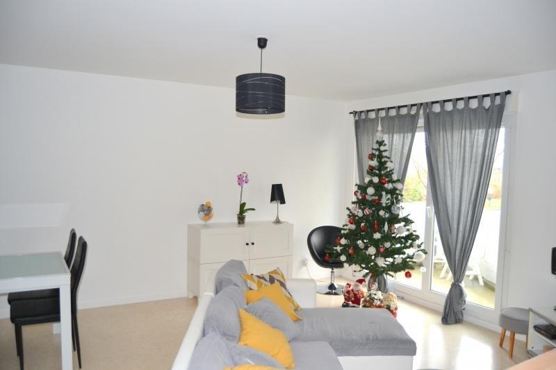 Vente appartement Mordelles 142020€ - Photo 3