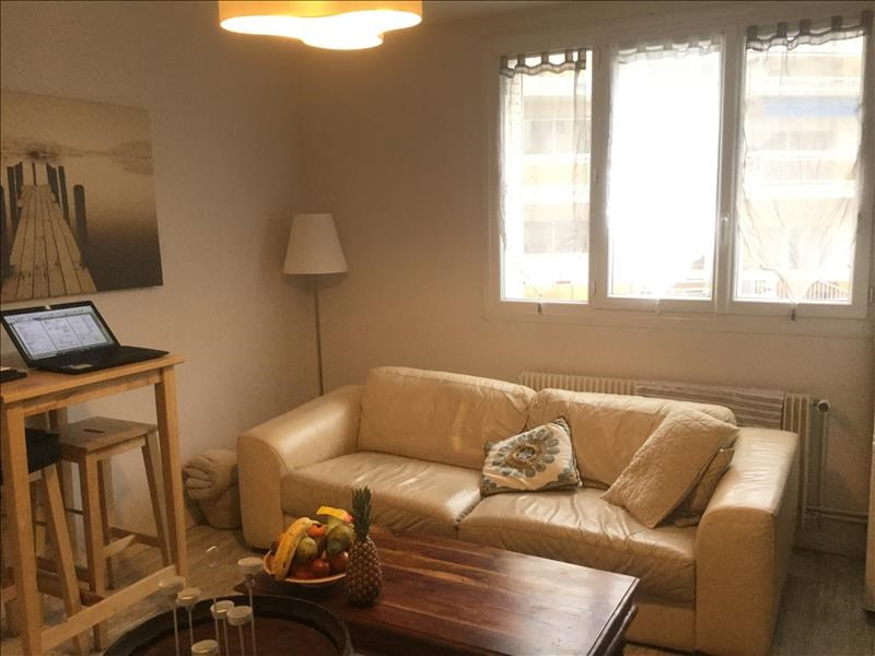Vente appartement Angers 159 400€ - Photo 1
