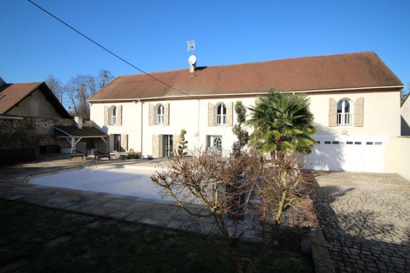 Sale house / villa Villenoy 575000€ - Picture 1