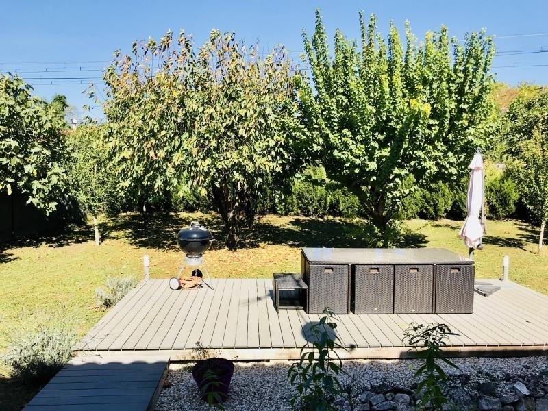Location maison / villa Baziege 900€ CC - Photo 6