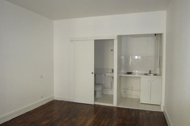 Rental apartment Paris 16ème 595€ CC - Picture 6
