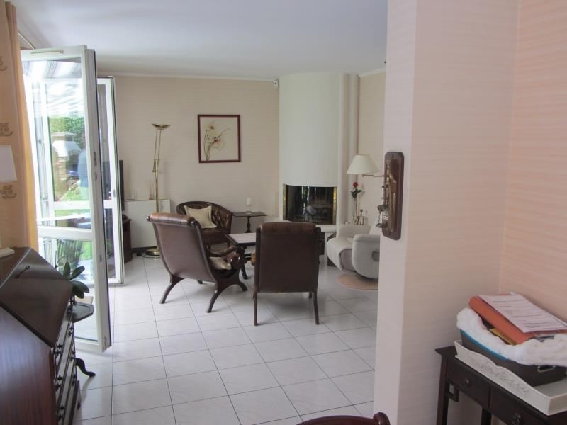 Sale house / villa Sucy en brie 442 000€ - Picture 3