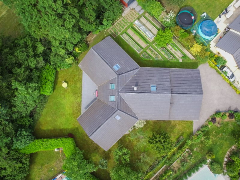 Deluxe sale house / villa Alby sur cheran 798000€ - Picture 2