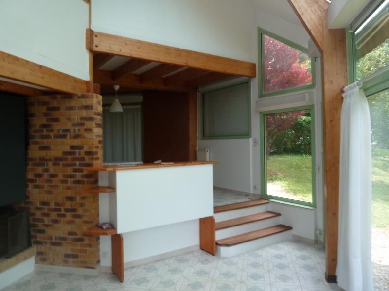 Rental house / villa Triel sur seine 1900€ CC - Picture 4