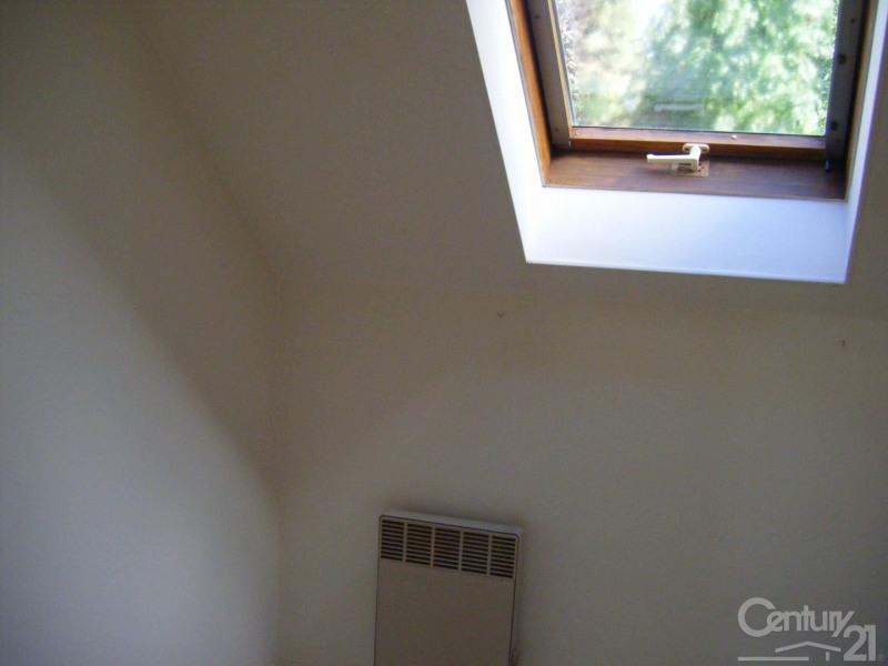 Locação apartamento Fleury sur orne 358€ CC - Fotografia 5