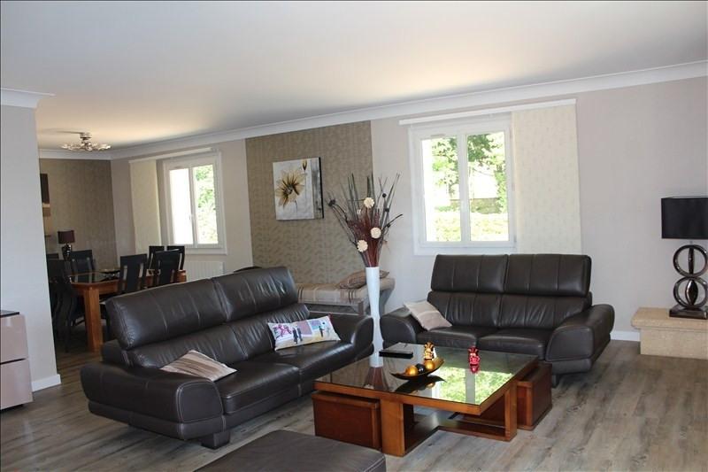Vente de prestige maison / villa Foulayronnes 380000€ - Photo 2